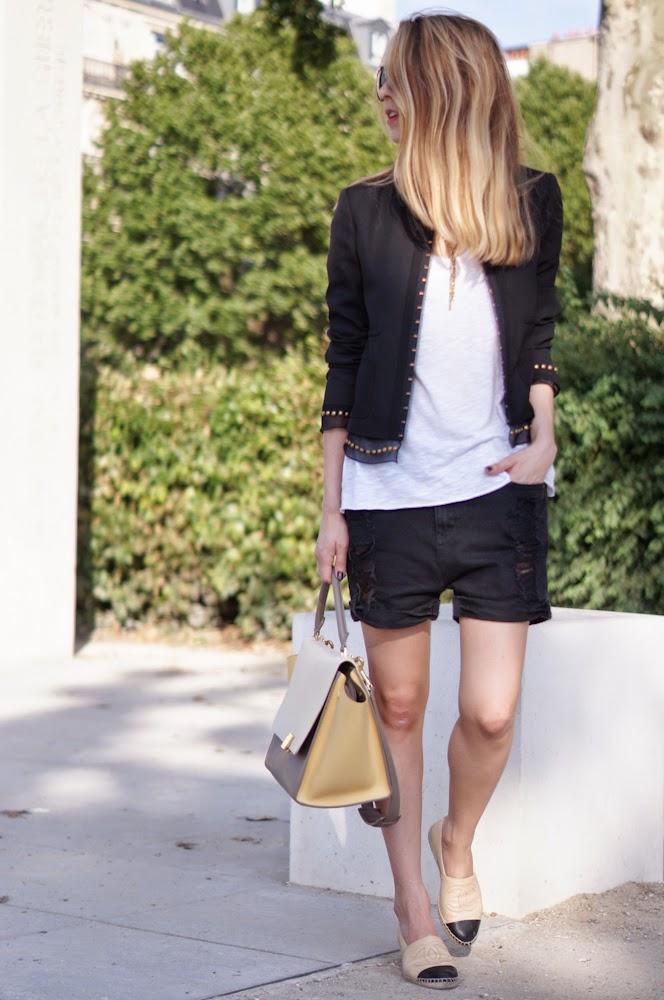 mango_vanessa bruno-céline-chanel-chic-paris-parisienne-fashion blogger-streetstyle