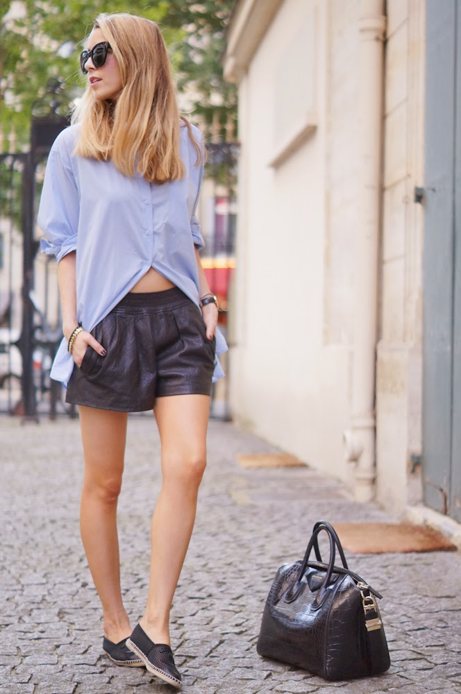 &otherstories, isabel marant, chanel, givenchy, aurélie bidermann, hermès, daniel wellington, streetstyle, chic, paris, look du jour, outfit
