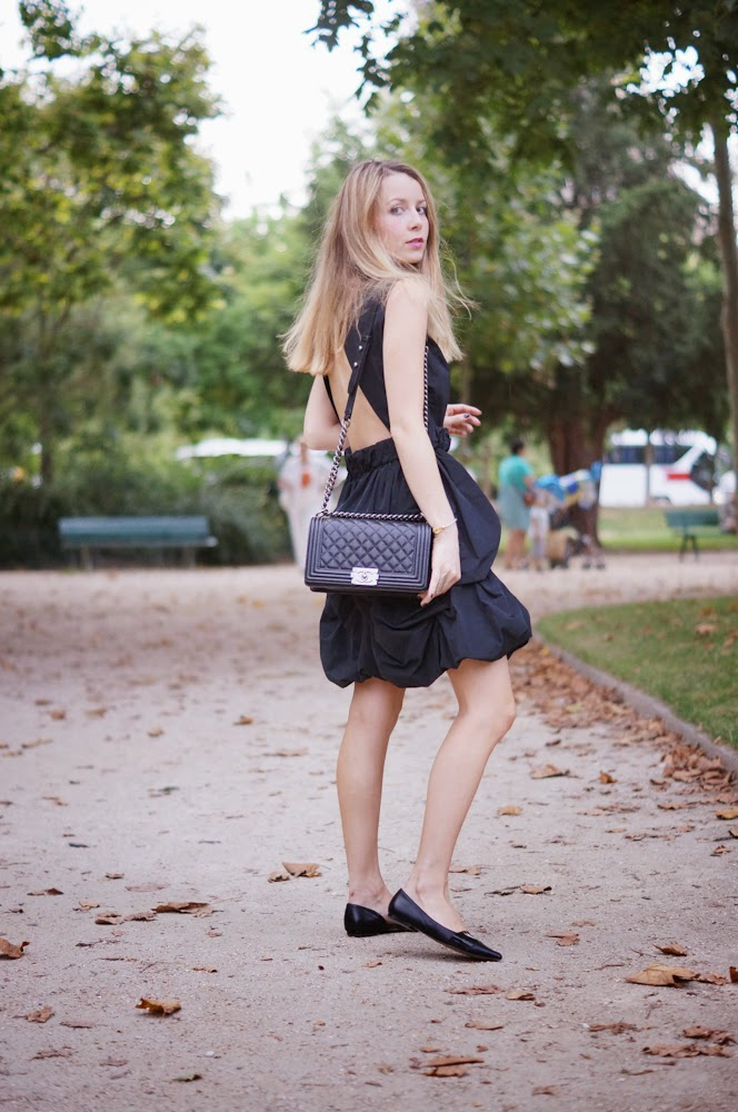 carven, &otherstories, chanel, boy, leboy, chic, parisienne, streetstyle, outfit, look du jour