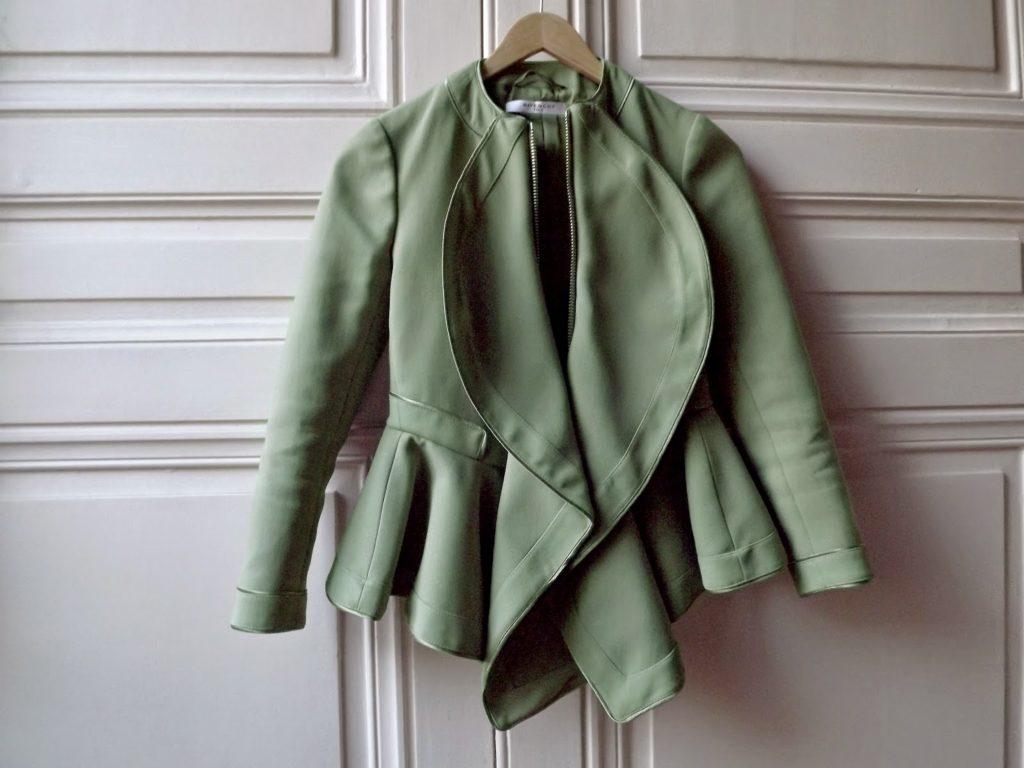 videdressing, pardonmyobsession, fashionblogger, chanel, céline, maison michel, parisienne, interview