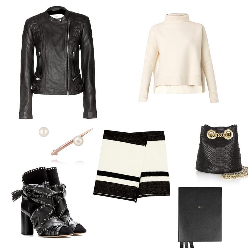 Isabel marant, closed, smythson, vanessa bruno, delphine delafon, wishlist, fashion blogger