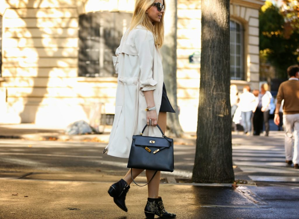 &otherstories, topshop, chloé, hermès kelly, outfit, fashion week, streetstyle, fashion blogger, look du jour