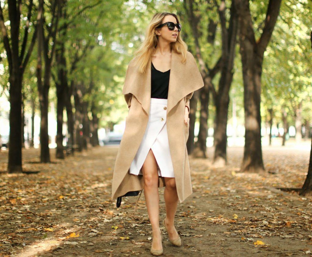 zara, ladylike, iro, hermès kelly, céline, fashion blogger, streetstyle