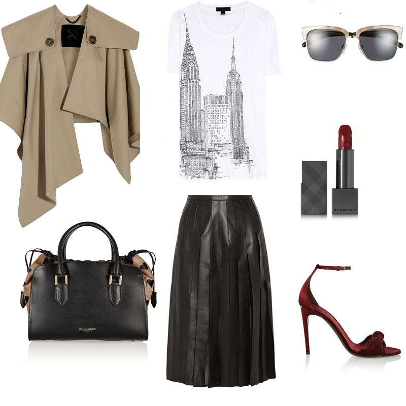 burberry, christmas, wishlist, fashion blogger, leather, christmas wishlist