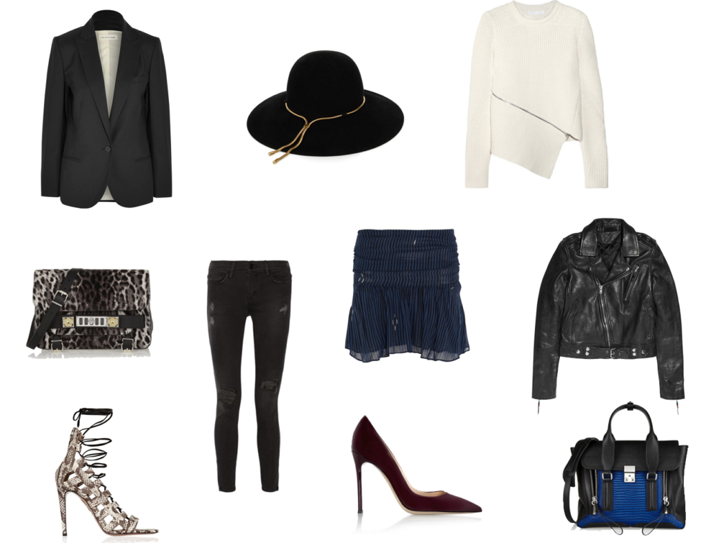 net à porter, proenza schouler, philip lim, rag and bone, isabel marant, iro, wishlist, sale, fashion blogger