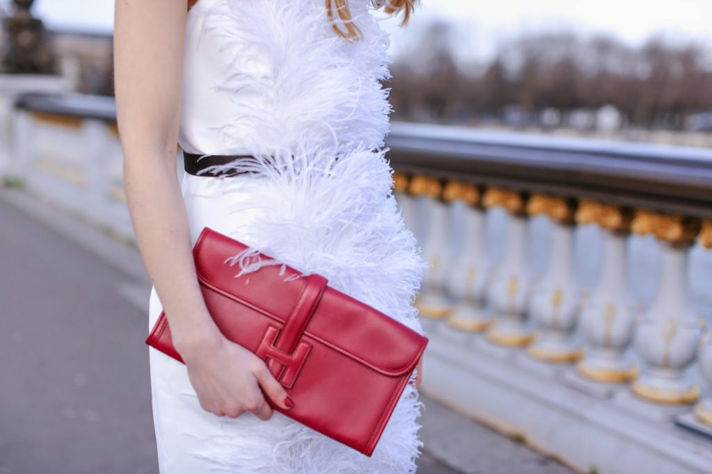 the outnet, pardon my obsession, jason wu, hermès, zara, paris, streetstyle, dress up