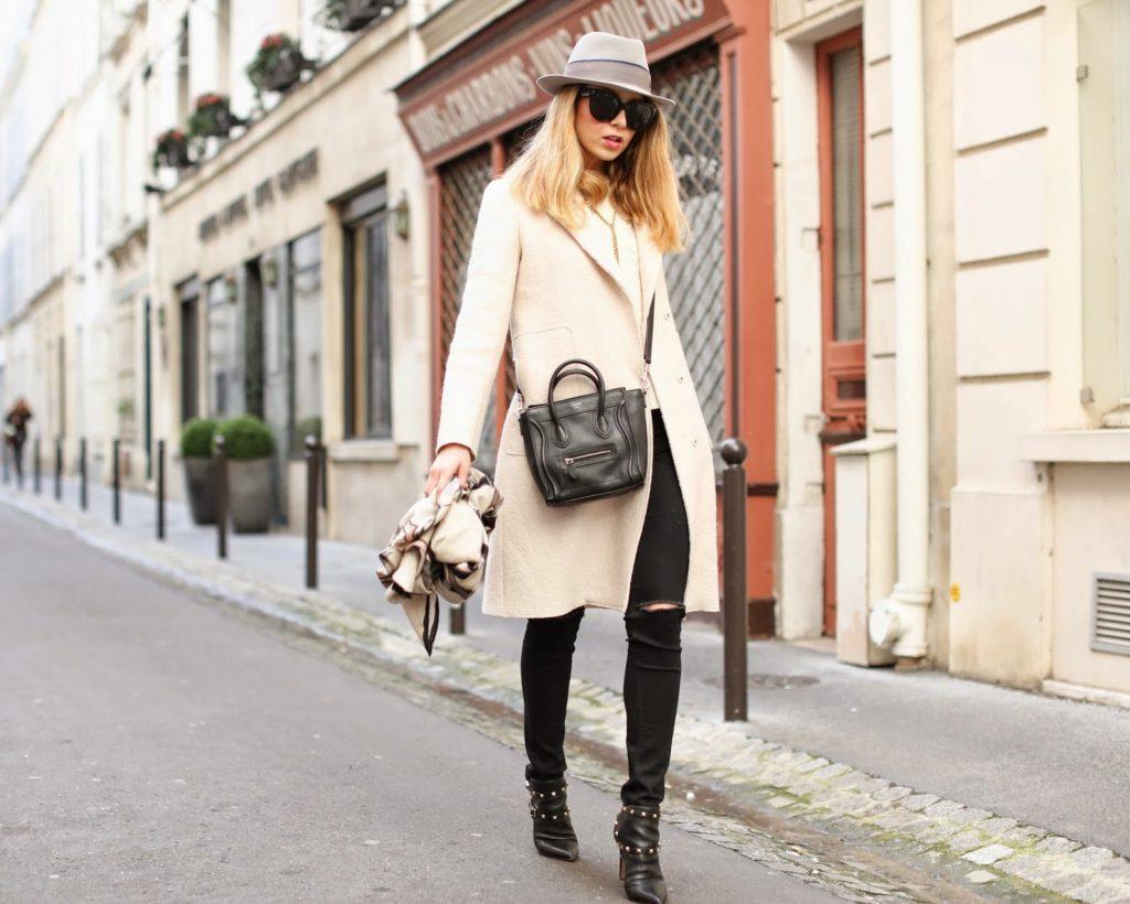zara, valentino, céline, hermès, oasis, sandro, fashion blogger, streetstyle, paris