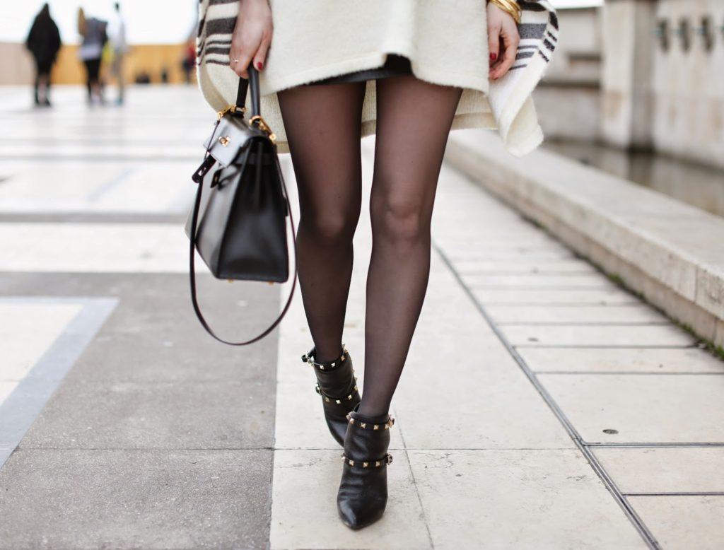 cape, zara, topshop, valentino, hermès, chanel, streetstyle, fashion blogger, paris, eiffel tower
