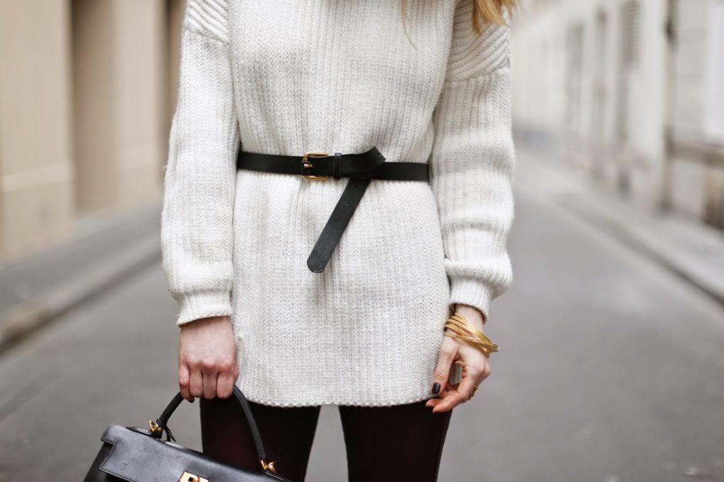 back, streetstyle, fashion blogger, paris, zara, hermès, vanessa bruno