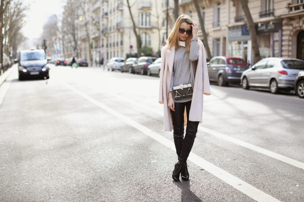kenzo, zara, givenchy, streetstyle, fashion blogger, paris fashion week