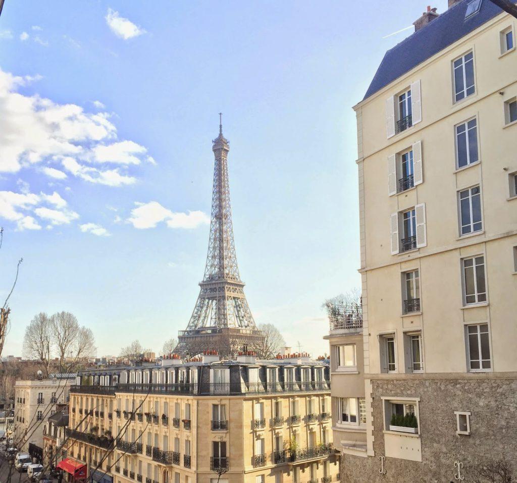 fashion week, paris, park hyatt, valentino, fashion blogger