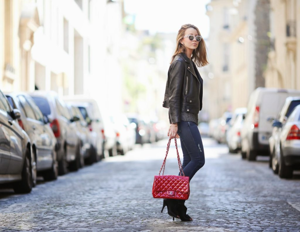 pardon my obsession, sequins, chanel, iro, acne, streetstyle, fashion blogger, paris