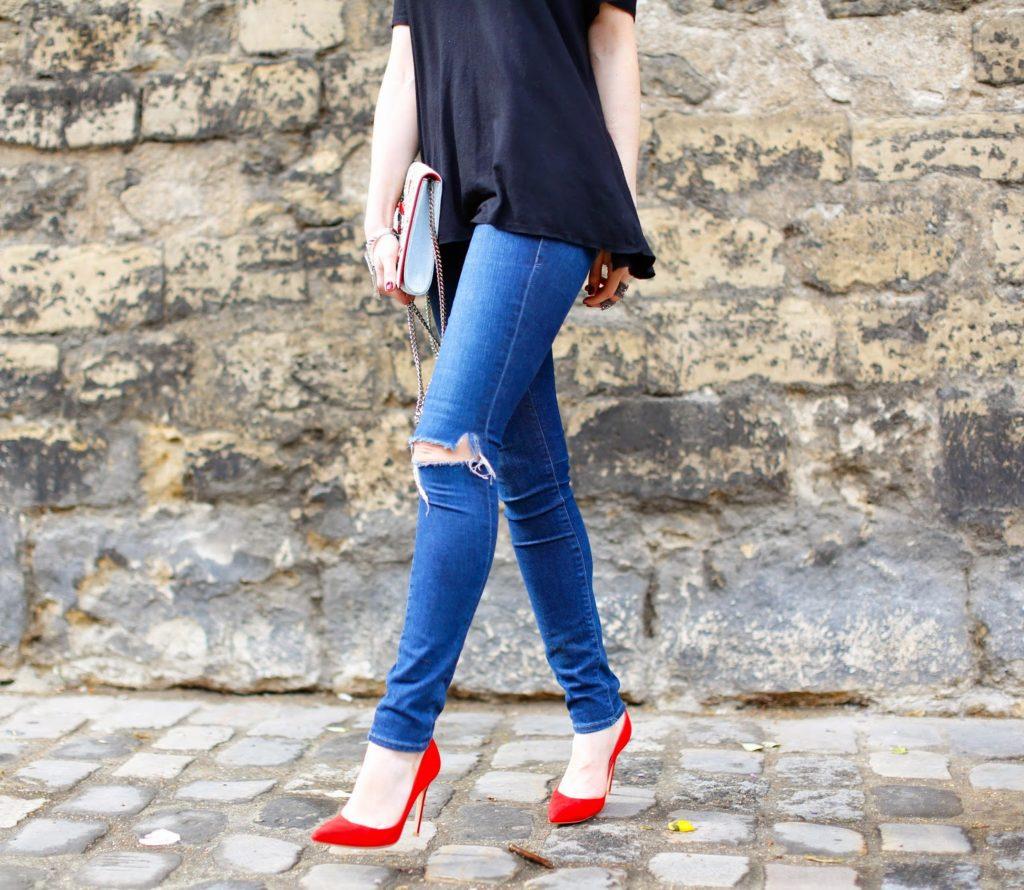 gianvito rossi, joah brown, frame denim, streetstyle, pardon my obsession, fashion blogger