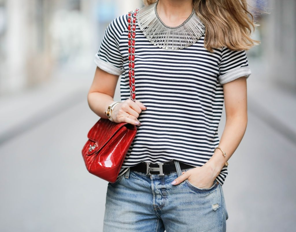 streetstyle, summer, off duty, chanel, levi's, pardon my obsession, paris